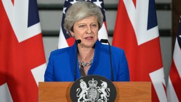 10 kandydatów do zastąpienia premier May