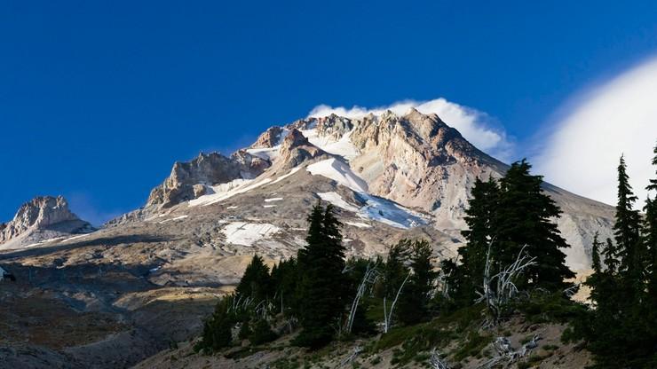 Śmierć alpinisty na Mount Hood. Inni utknęli na szczycie
