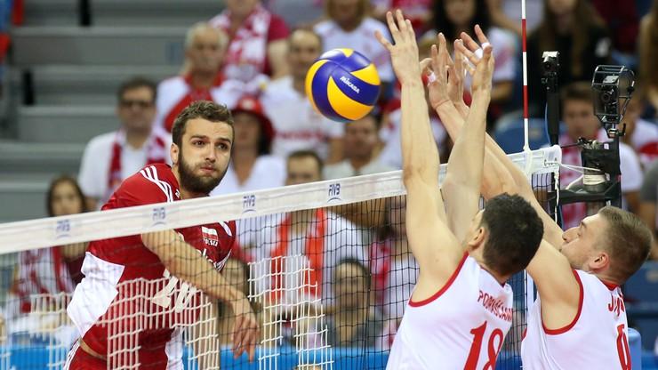 Mika nie zagra w Final Six Ligi Narodów