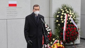 """Narodowy Dzień Pamięci Żołnierzy Wyklętych. """"Nie wylądowali na śmietniku historii"""""""