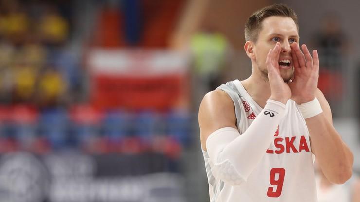 Polscy koszykarze mogą awansować na IO bez turniejów kwalifikacyjnych