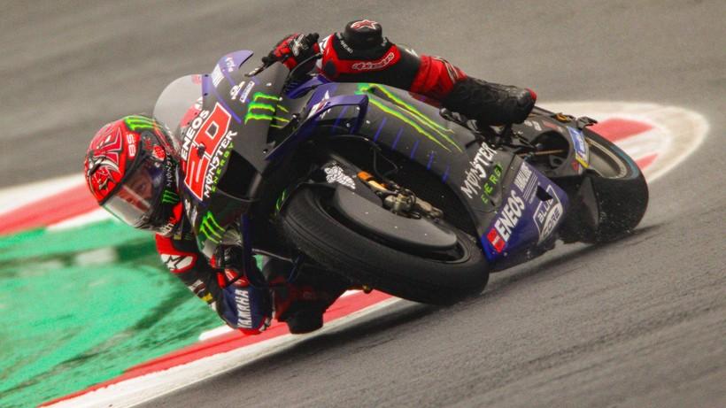 MotoGP: Quartararo został mistrzem świata