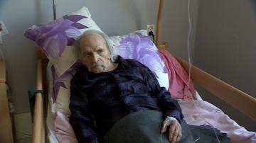 """""""Interwencja"""": Bohdan Smoleń w ciężkim stanie. Satyryk potrzebuje pomocy"""