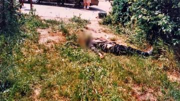 """Zabójca odciął mu głowę i genitalia. Mógł pomylić go z pedofilem. Zbrodnię sprzed lat zbada """"Archiwum X"""""""