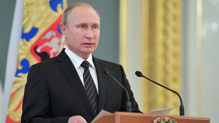 Były ambasador USA: działania Rosji to egzystencjonalne zagrożenie dla Zachodu