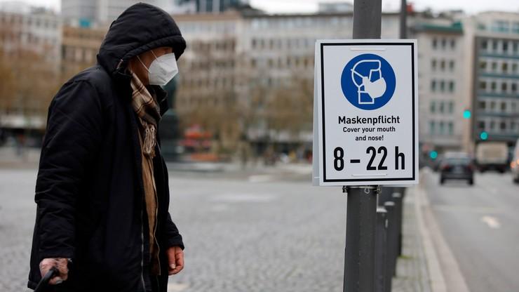 Koronawirus w Europie. Państwa przedłużają obowiązywanie restrykcji