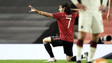 Liga Europy: Manchester United - AS Roma. Skrót meczu (WIDEO)