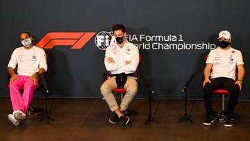 Formuła 1: Toto Wolff potwierdził doniesienia. Mercedes GP szuka jego następcy