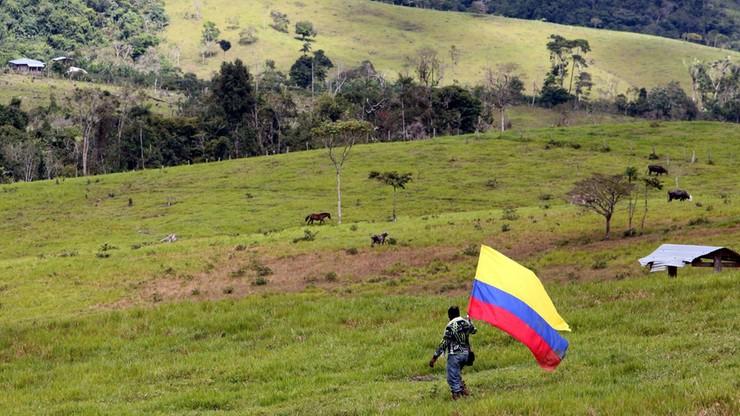 Rebelianci z Armii Wyzwolenia Narodowego chcą zawieszenia broni