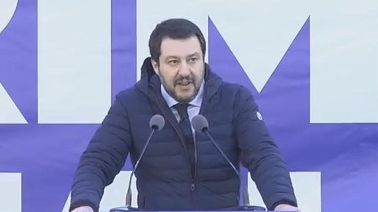 Lider włoskiej opozycji stanie przed sądem. Grozi mu 15 lat więzienia