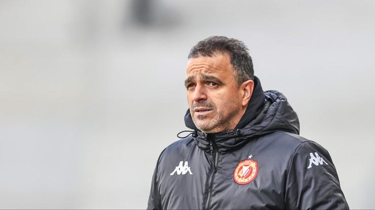 Fortuna 1 Liga: Widzew zwolni trenera? Jest już następca