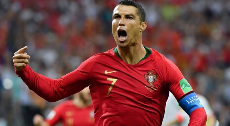 El. Euro 2020: Ronaldo wraca do reprezentacji Portugalii