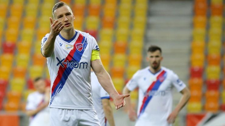 Raków zmarnował swoją szansę. Legia mistrzem Polski!