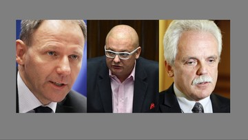 Kamiński, Protasiewicz i Huskowski wykluczeni z PO