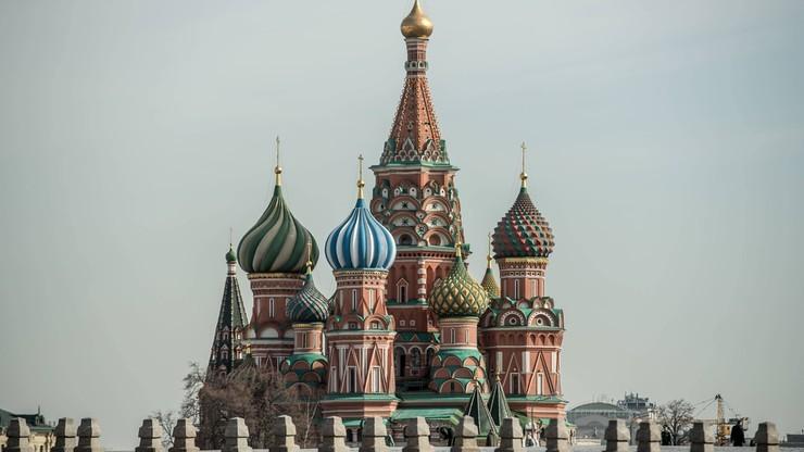 """Zaskakująca propozycja Rosjan. Zamiast hymnu """"Katiusza"""""""