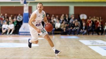 Liga VTB: Porażka Enea Zastalu BC Zielona Góra z estońską drużyną