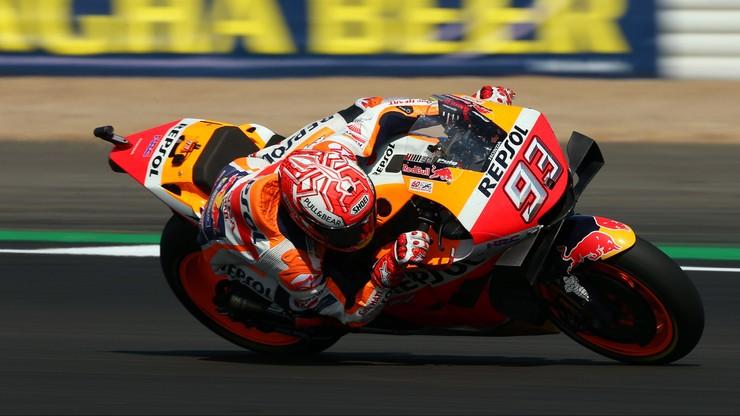 MotoGP: GP Wielkiej Brytanii 2019. Transmisja na Polsatsport.pl