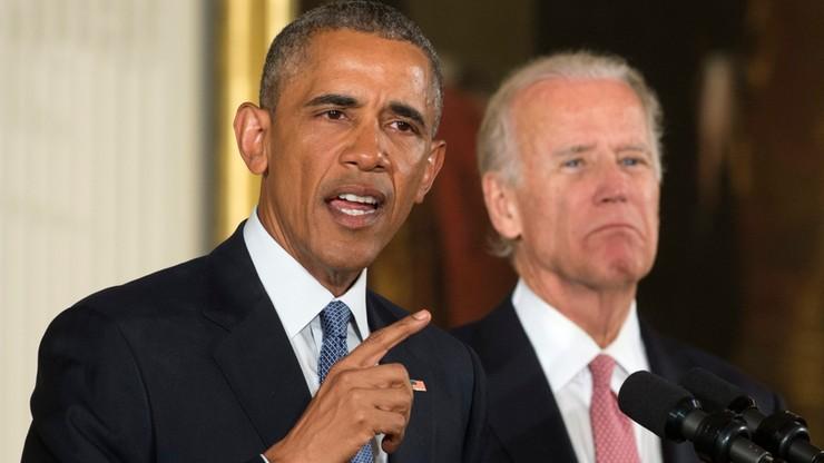 Obama wygłosi we wtorek swoje ostatnie orędzie o stanie państwa