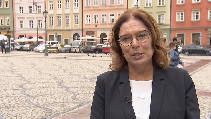 Kidawa-Błońska: konserwatywni kandydaci budzą emocje, ale potwierdzili, że akceptują program KO