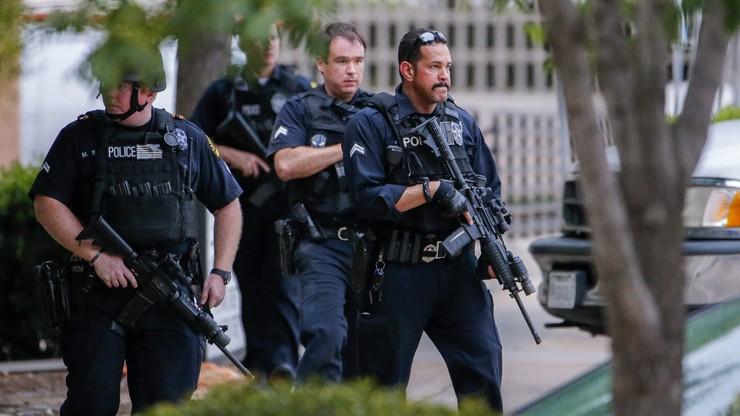 Policjanci w niebezpieczeństwie? Ktoś grozi funkcjonariuszom z Dallas