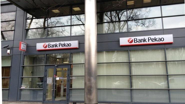 Pięciu nowych wiceprezesów w Banku Pekao