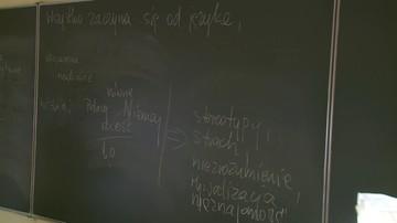 Ordo Iuris przygotuje deklaracje odmawiające zgody na udział dzieci w lekcjach nt. mowy nienawiści