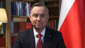 Nowy sondaż prezydencki. Rekordowe poparcie dla Andrzeja Dudy