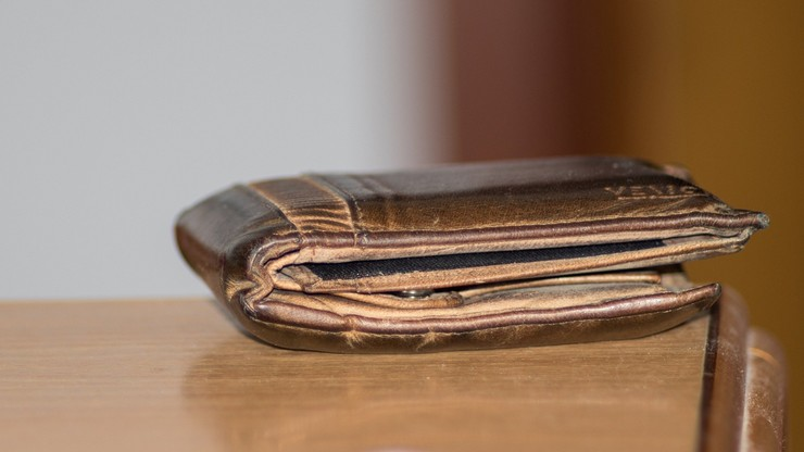 53 lata temu zgubił portfel na Antarktydzie. Teraz 91-letni mężczyzna go odzyskał