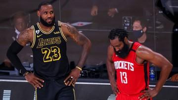 Gwiazdor NBA ukarany finansowo