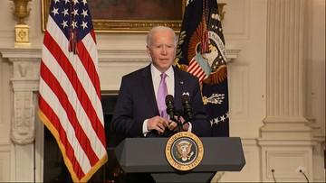 Biden przyjmie imigrantów z Meksyku. Trump kazał im czekać