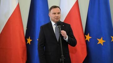 Wybory do Parlamentu Europejskiego odbędą się 26 maja. Postanowienie prezydenta Andrzeja Dudy
