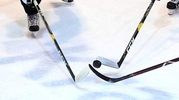 NHL: New York Rangers będą wybierali jako pierwsi w drafcie
