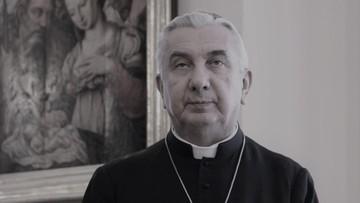 Zmarł arcybiskup Wojciech Ziemba. Miał 80 lat