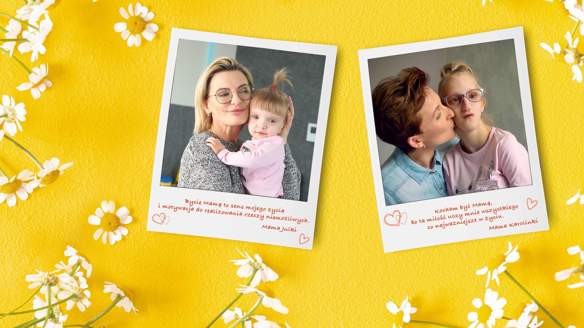 Fundacja Polsat 26 maja dziękuję mamom swoich podopiecznych