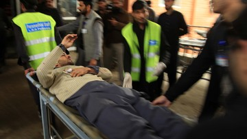 Pakistan: wybuch w autobusie, nie żyje co najmniej 16 urzędników