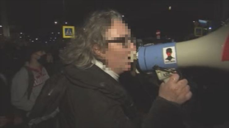 Liderka Strajku Kobiet Marta L. usłyszała zarzuty. Chodzi o znieważenie policjantów