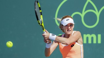 Radwańska pokonana w finale turnieju ITF w Kazaniu