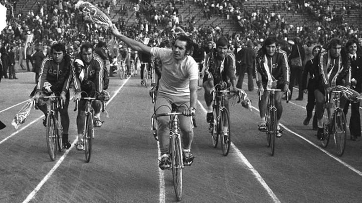 Czesław Lang: Ryszard Szurkowski był wielkim sportowym idolem