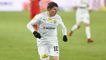 Fortuna 1 Liga: Korona Kielce – ŁKS Łódź. Relacja i wynik na żywo