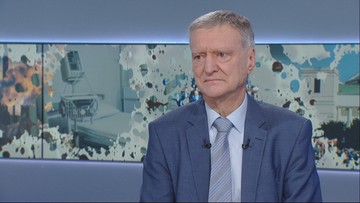 """""""Próba osłabienia Polski na forum międzynarodowym"""". Prof. Kleiber o słowach Putina"""