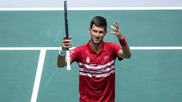 Puchar Davisa: Wyłoniono ćwierćfinalistów