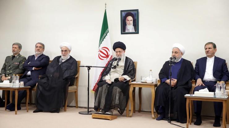 Iran zaprezentował nowy system rakiet ziemia-powietrze