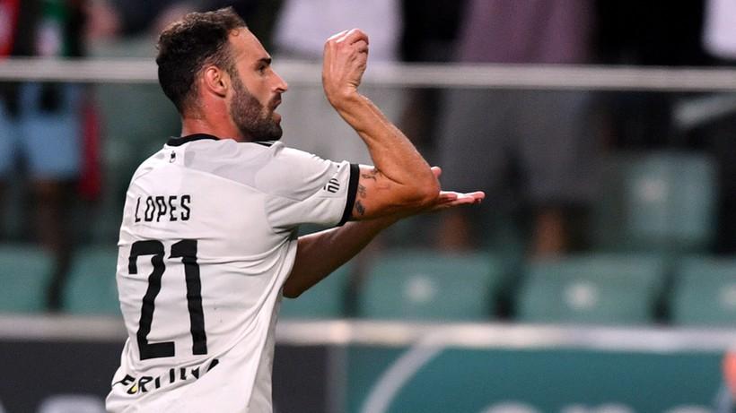 Liga Mistrzów: Legia zagra w pucharach. Skromna wygrana z Florą