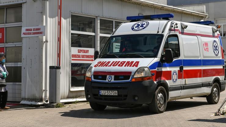 Koronawirus w Polsce. Ponad 19 tys. zakażonych