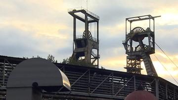 Zapalenie metanu w kopalni Budryk. Ranni górnicy