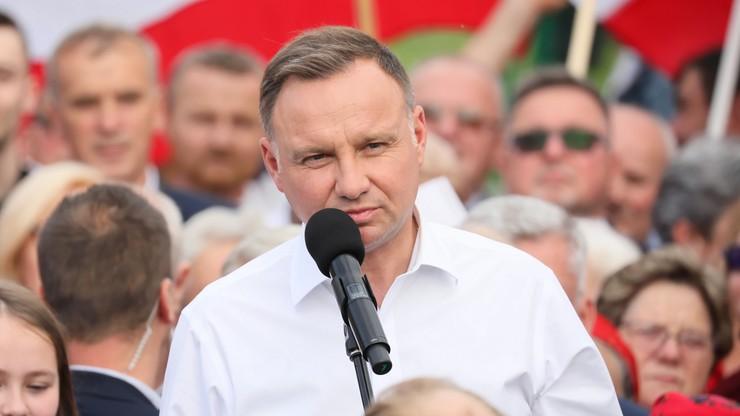 Agencja Moody's: druga kadencja Dudy może pogorszyć ocenę wiarygodności Polski