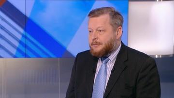 Dr Szewko: Rosja nie jest gotowa do wojny z NATO