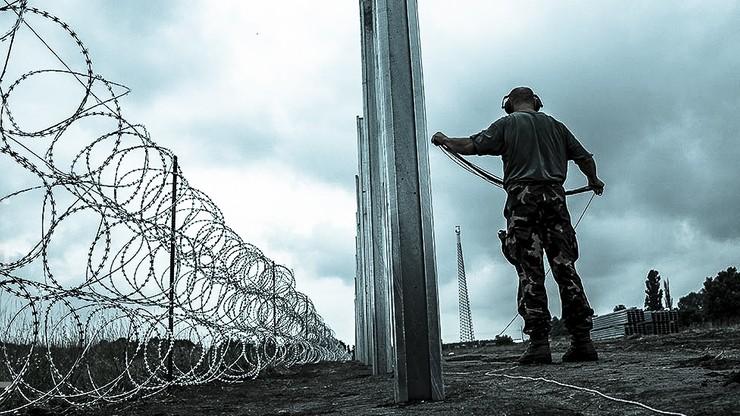 Węgry: powstanie nowe ogrodzenie na granicy z Serbią