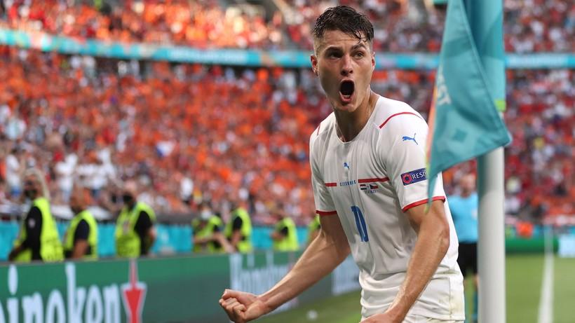 Poznaliśmy autora najpiękniejszego gola Euro 2020