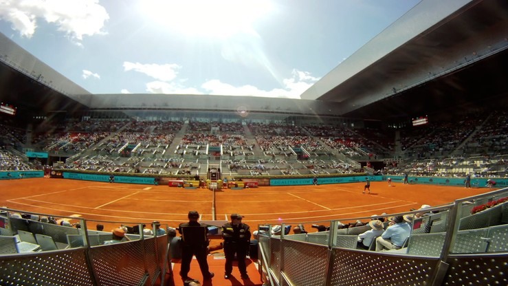 Belgijska prokuratura: Zatrzymano 13 osób ws. ustawiania meczów tenisowych